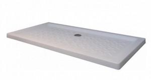 19170384-01 Душевой поддон RGW CR-148 80 x 140 см, керамика, прямоугольный