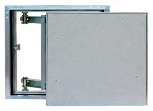 Сантехнический люк Revizor Алюклик-М под плитку 600х600 мм (ширина/высота)