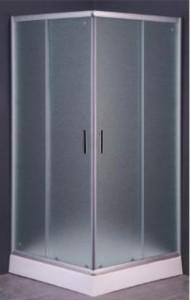 209405 Душевое ограждение Aquanet SE-900S 90x90x185 см без поддона