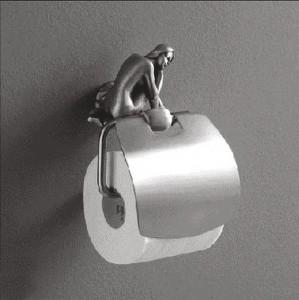 AM-B-0719-T Держатель для туалетной бумаги