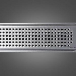 408566 Решетка Aco Showerdrain C 88.5 см для душевого канала, Квадрат