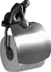 AM-B-0719-B Держатель для туалетной бумаги
