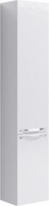 Пенал подвесной Aqwella Simphony Sim.05.03/W, цвет - белый