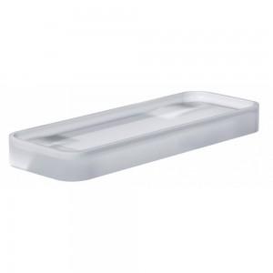 18349000 Пластиковая полочка для GROHE Eurosmart Cosmopolitan