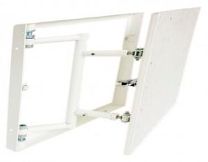 Сантехнический люк Revizor К-3 ширина 60, высота 40