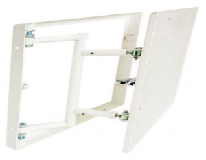 Сантехнический люк Revizor К-3 ширина 50, высота 40