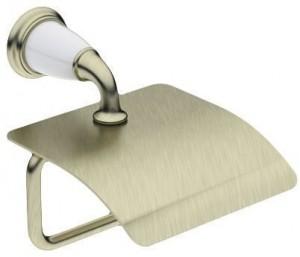 Держатель туалетной бумаги Art&Max Bianchi (Бьянки), AM-3683AW-Br, бронза