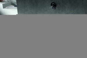 4167xA Душевой поддон Hoesch MUNA 120 x 70 x 3 см, прямоугольный, из искусственного камня