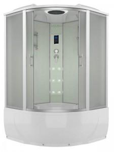 ER4350T-W3 Душевой бокс Erlit Comfort, 150 x 150 см