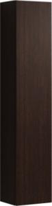 Пенал подвесной Aqwella Анкона An.05.25/VT, трюфель