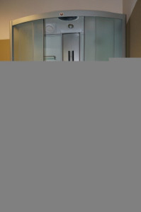 BN150 Душевой бокс Parly BN 150, 150 x 75 см