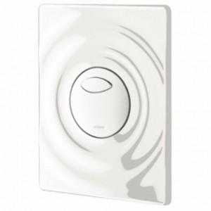 Кнопка для инсталляции Grohe 38861SH0, альпин белый