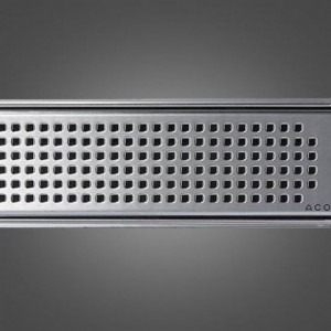 408564 Решетка Aco Showerdrain C 68.5 см для душевого канала, Квадрат
