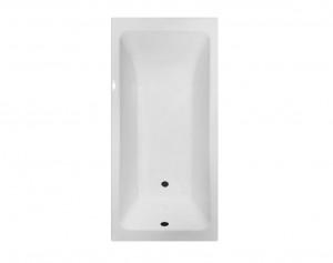 Ванна чугунная BYON VILMA 170x70x41