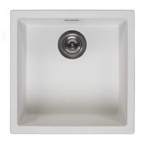 R32305 Мойка кухонная Reginox Amsterdam 40 46 x 46 см Pure White
