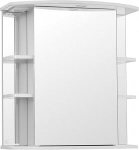 Зеркало-шкаф Style Line Эко Стандарт Лира 70/С белый