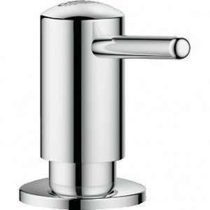 Дозатор жидкого мыла Grohe Contemporary 40536000, хром