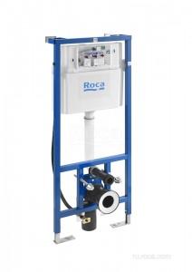 Система инсталляции Roca Duplo WC Smart 890090800