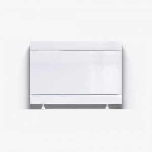 1520 Экран торцевой для ванны Alavann Stil 70 см, белый