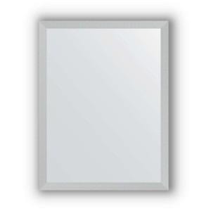 Зеркало в багетной раме Evoform Definite BY 1341 33 x 43 см, сталь