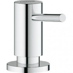 Дозатор жидкого мыла Grohe Cosmopolitan 40535000, хром