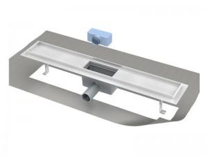 ZR T3A 900*67 Лоток душевой Zorg Sanitary