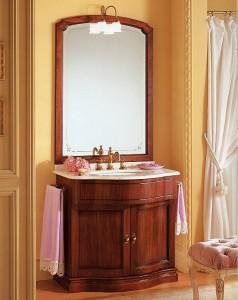 Комплект мебели Eurodesign IL BORGO № 05 Композиция № 5, 84*60 см