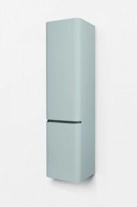 Шкаф-колонна Am.Pm Sensation M30CHL0406GG, подвесной, левый, 40 см, мятный