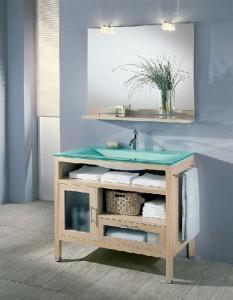 Комплект мебели EuroBagno Creta