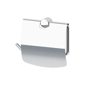 Держатель туалетной бумаги с крышкой FBS Universal UNI 048
