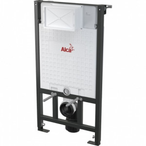 A101/1000 Инсталляция для унитаза AlcaPlast Sadromodul