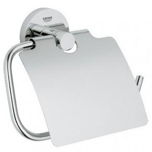 Бумагодержатель Grohe Essentials 40367001