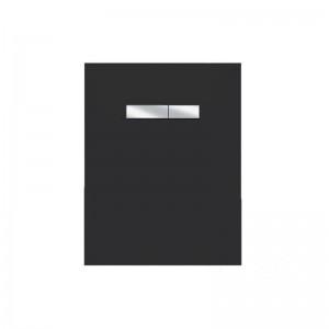 9650005 Верхняя панель TECE TECElux 9 650 005 с механическим блоком управления