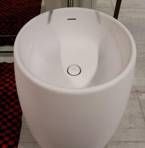 Barrel3 Раковина Antonio Lupi Barrel напольная