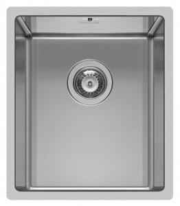 101027601 Кухонная мойка Pyramis Astris, 34x40 см