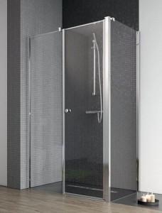 3799482-01L/37994012-01R Душевой уголок Radaway EOS II KDS 100 x 100 см, левая дверь