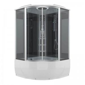 ER4320T-C2 Душевой бокс Erlit Comfort, 120 x 120 см