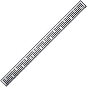 601210 Дизайн-решетка TECE Drainline Basic 120 см, глянец
