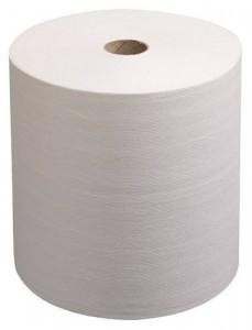Бумажные полотенца Kimberly-Clark Scott XL 6687 (Блок: 6 рулонов)