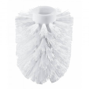 40791001 GROHE Essentials Щетка туалетного ершика, белая пластик
