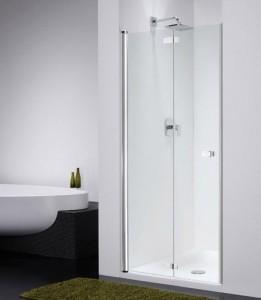 0005 CF 05 GL L Душевая дверь в проем Provex Combi Free 0005 CF 05 GL