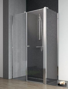 3799484-01L/3799410-01R Душевой уголок Radaway EOS II KDS 120 х 80 см, левая дверь