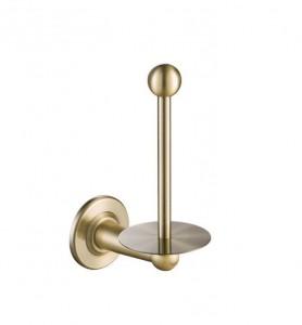 Держатель туалетной бумаги Timo Nelson 160044/02 antique, бронза