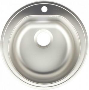 1082546 Мойка кухонная Alveus FORM 30 LEI-90 510 x 155