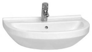 5303B003-0001 Раковина Vitra S 50, 65*49 см