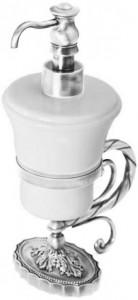 Дозатор жидкого мыла Migliore Edera ML.EDR-60.317.CR - хром