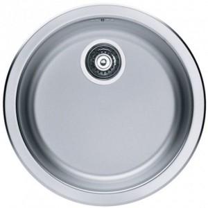 1084837 Мойка кухонная Alveus FORM 10 SAT-90 450 x 155