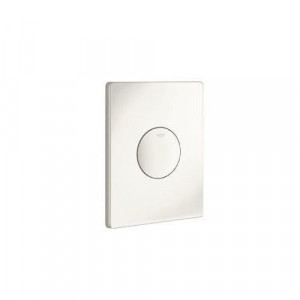 37547SH0 Кнопка для инсталляции Grohe Skate, альпин белый