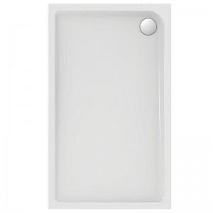 E106301 Поддон душевой Ideal Standard Connect Air, 150 х 90 см, акриловый, белый