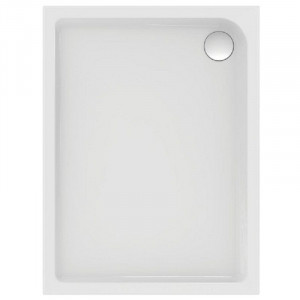 E105901 Поддон душевой Ideal Standard Connect Air, 120 х 90 см, акриловый, белый